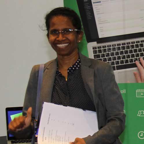 Ms. Mano-Ranjitham