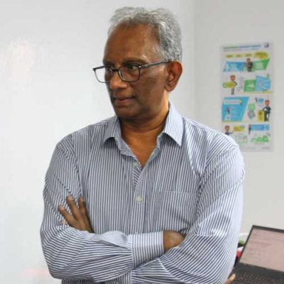 Mr. Bala Subramaniam