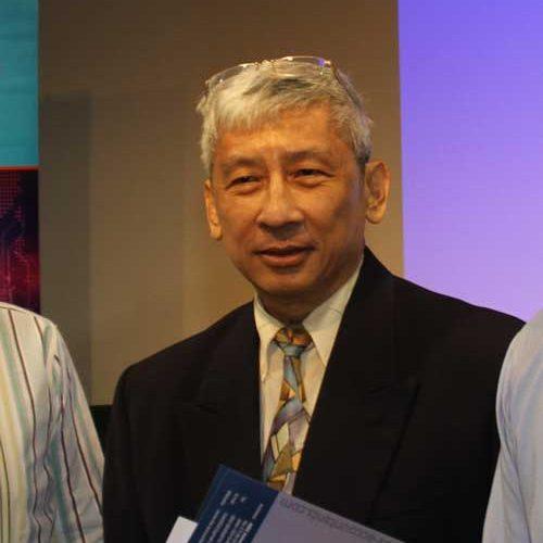 Mr.Phuah Cheng Sun